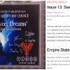 "Publishing credits: Lancaster Magazine, Issue 13, ""Sweet Dreams"""